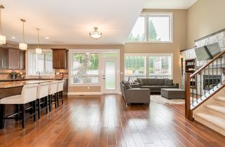 "Photo 15: 1200 BURKEMONT Place in Coquitlam: Burke Mountain House for sale in ""WHISPER CREEK"" : MLS®# V1126988"