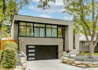 Photo 43: 2316 Sumac Road NW in Calgary: West Hillhurst Detached for sale : MLS®# A1141748