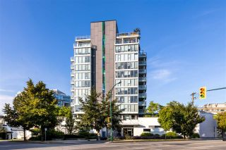 Photo 20: 805 2770 SOPHIA Street in Vancouver: Mount Pleasant VE Condo for sale (Vancouver East)  : MLS®# R2539112