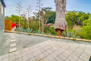 Photo 17: CITY HEIGHTS House for sale : 3 bedrooms : 2642 Snowdrop Street in San Diego