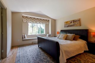 """Photo 23: 4 3405 PLATEAU Boulevard in Coquitlam: Westwood Plateau Townhouse for sale in """"Pinnacle Ridge"""" : MLS®# R2603190"""