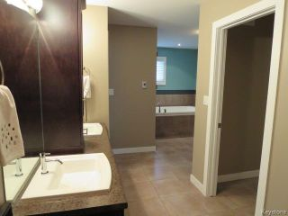 Photo 14: 7 Brockington Avenue in Winnipeg: Fort Garry / Whyte Ridge / St Norbert Residential for sale (South Winnipeg)  : MLS®# 1605075