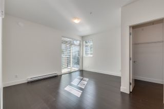 Photo 10: 109 2436 KELLY Avenue in Port Coquitlam: Central Pt Coquitlam Condo for sale : MLS®# R2400383