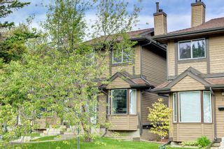 Main Photo: 24 Range Gardens NW in Calgary: Ranchlands Row/Townhouse for sale : MLS®# A1143270