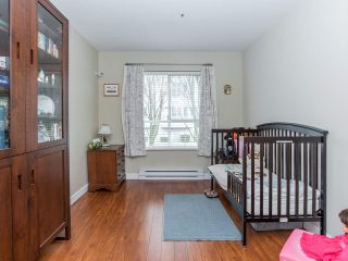 """Photo 11: 110 8651 ACKROYD Road in Richmond: Brighouse Condo for sale in """"The Cartier"""" : MLS®# R2152253"""