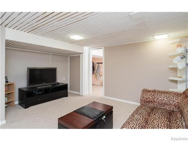 Photo 13: Photos: 120 Brookhaven Bay in Winnipeg: Southdale Residential for sale (2H)  : MLS®# 1622301
