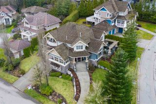 """Photo 6: 67 BIRCHWOOD Crescent in Port Moody: Heritage Woods PM House for sale in """"The """"Estates"""" by ParkLane Homes"""" : MLS®# R2541321"""