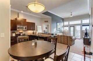 Photo 12: 448 10121 80 Avenue in Edmonton: Zone 17 Condo for sale : MLS®# E4264362