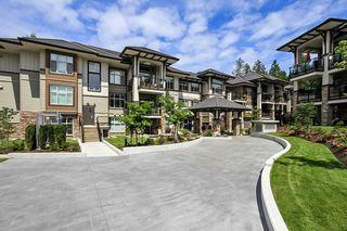 "Photo 2: 305 15175 36 Avenue in Surrey: Morgan Creek Condo for sale in ""Edgewater"" (South Surrey White Rock)  : MLS®# R2039054"