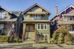 Main Photo: 2415 DUNBAR Street in Vancouver: Kitsilano House for sale (Vancouver West)  : MLS®# R2545239