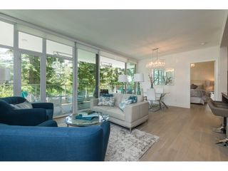 """Photo 9: 407 1501 VIDAL Street: White Rock Condo for sale in """"THE BEVERLEY"""" (South Surrey White Rock)  : MLS®# R2274978"""