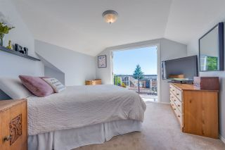 Photo 16: 522 E 5TH Street in North Vancouver: Lower Lonsdale House for sale : MLS®# R2492206