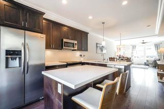 Photo 6: 6 14271 60 AVENUE in Surrey: Sullivan Station Townhouse for sale : MLS®# R2606187
