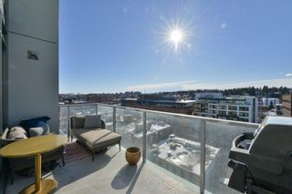 Photo 20: 806 930 16 Avenue SW in Calgary: Beltline Apartment for sale : MLS®# A1067217