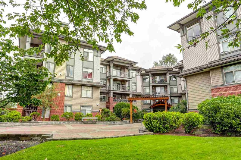 FEATURED LISTING: 411 - 12020 207A Street Maple Ridge