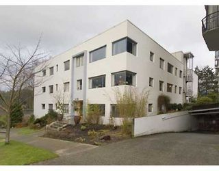 """Photo 1: 2015 HARO Street in Vancouver: West End VW Condo for sale in """"ARNISTON APARTMENTS"""" (Vancouver West)  : MLS®# V626262"""