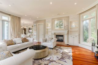 """Photo 11: 1431 LAURIER Avenue in Vancouver: Shaughnessy House for sale in """"SHAUGHNESSY"""" (Vancouver West)  : MLS®# R2485288"""