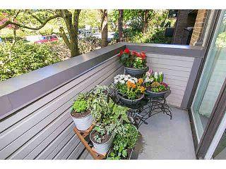 "Photo 14: 218 2416 W 3RD Avenue in Vancouver: Kitsilano Condo for sale in ""LANDMARK REEF"" (Vancouver West)  : MLS®# V1119318"