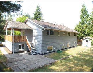 """Photo 10: 40442 SKYLINE Drive in Squamish: Garibaldi Highlands House for sale in """"GARIBALDI HIGHLANDS"""" : MLS®# V780854"""