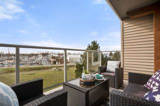 """Photo 21: 322 5700 ANDREWS Road in Richmond: Steveston South Condo for sale in """"RIVERS REACH"""" : MLS®# R2545416"""