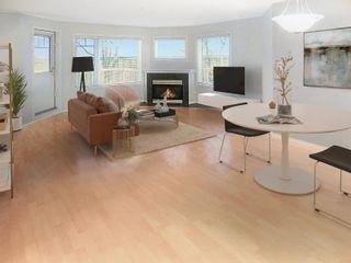 Photo 4: 104 8909 100 Street in Edmonton: Zone 15 Condo for sale : MLS®# E4262789
