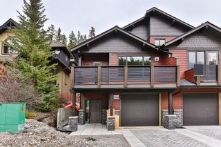 Photo 2: 256A Three Sisters Drive: Canmore Semi Detached for sale : MLS®# A1131520