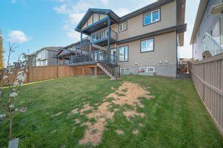 Photo 37: 2422 ASHCRAFT Crescent in Edmonton: Zone 55 House for sale : MLS®# E4247436