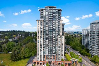 """Main Photo: 908 10777 UNIVERSITY Drive in Surrey: Whalley Condo for sale in """"City Point"""" (North Surrey)  : MLS®# R2604070"""