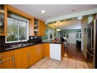 "Photo 5: 11106 6TH Avenue in Richmond: Steveston Villlage House for sale in ""Steveston Village"" : MLS®# V1015826"