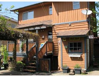 Photo 9: 2284 UPLAND Drive in Vancouver: Fraserview VE House for sale (Vancouver East)  : MLS®# V708035