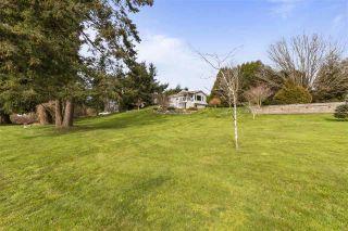 Photo 4: 16810 16 Avenue in Surrey: Pacific Douglas House for sale (South Surrey White Rock)  : MLS®# R2549788