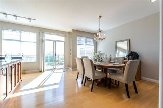 """Photo 6: 112 2979 PANORAMA Drive in Coquitlam: Westwood Plateau Townhouse for sale in """"DEERCREST"""" : MLS®# R2109374"""