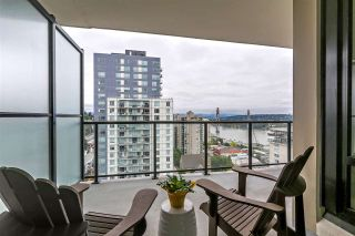 "Photo 15: 2003 610 VICTORIA Street in New Westminster: Downtown NW Condo for sale in ""THE POINT"" : MLS®# R2386617"