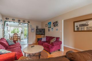 Photo 8: 1610 Fuller St in Nanaimo: Na Central Nanaimo Row/Townhouse for sale : MLS®# 870856