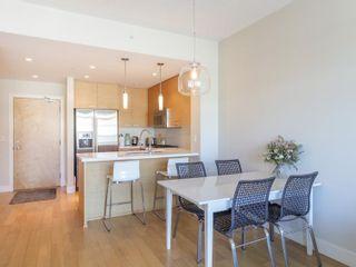 Photo 13: 203 2020 Alma Street in Vancouver: Kitsilano Condo for sale (Vancouver West)  : MLS®# R2608302