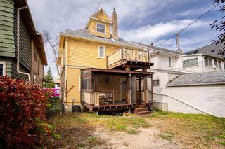 Photo 30: 157 Chestnut Street in Winnipeg: Wolseley Residential for sale (5B)  : MLS®# 202024846