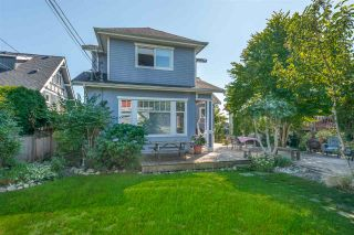 Photo 31: 522 E 5TH Street in North Vancouver: Lower Lonsdale House for sale : MLS®# R2492206