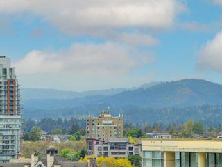 Photo 19: 1601 751 Fairfield Rd in : Vi Downtown Condo for sale (Victoria)  : MLS®# 874039