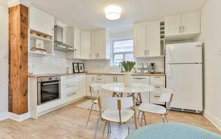Photo 7: 606 Mortimer Avenue in Toronto: Danforth Village-East York House (Bungalow) for sale (Toronto E03)  : MLS®# E5191733