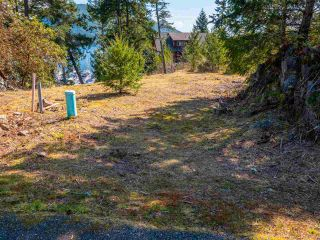 "Photo 12: LOT 16 4622 SINCLAIR BAY Road in Garden Bay: Pender Harbour Egmont Land for sale in ""FARRINGTON COVE"" (Sunshine Coast)  : MLS®# R2561781"