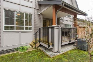 """Photo 18: 27 23539 GILKER HILL Road in Maple Ridge: Cottonwood MR Townhouse for sale in """"Kanaka Hill"""" : MLS®# R2564201"""