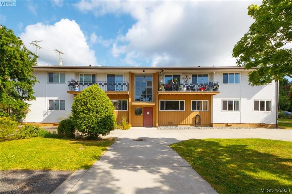 Main Photo: A39 920 Whittaker Rd in VICTORIA: ML Mill Bay Manufactured Home for sale (Malahat & Area)  : MLS®# 763788