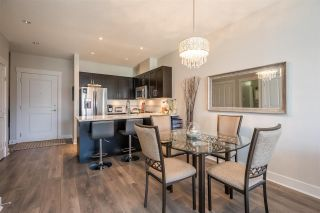 """Photo 11: 411 20728 WILLOUGHBY TOWN CENTER Drive in Langley: Willoughby Heights Condo for sale in """"Kensington"""" : MLS®# R2582359"""