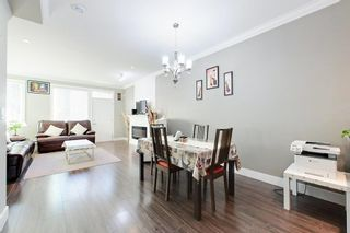 Photo 10: 29 13670 62 Avenue in Surrey: Sullivan Station Townhouse for sale : MLS®# R2573095