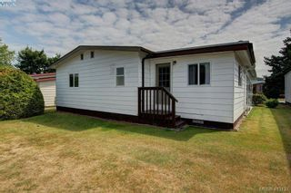 Photo 5: 9341 Trailcreek Dr in SIDNEY: Si Sidney South-West Manufactured Home for sale (Sidney)  : MLS®# 819236