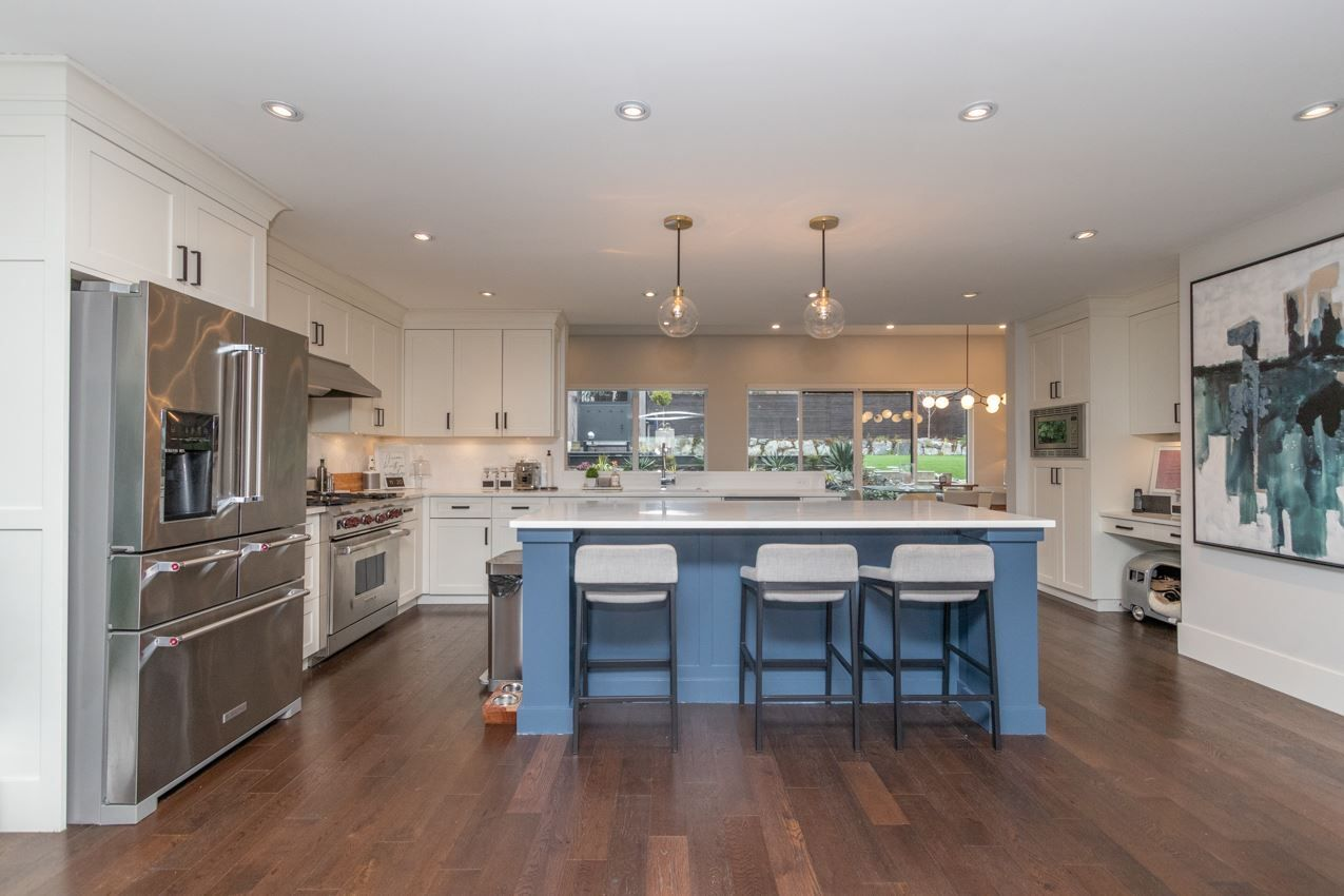 Photo 24: Photos: 882 WHITCHURCH Street in North Vancouver: Calverhall House for sale : MLS®# R2537806
