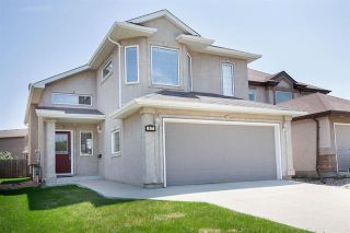 Photo 1: 47 Al Thompson Drive in Winnipeg: Harbour View South Residential for sale (3J)  : MLS®# 1914961
