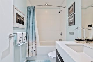 """Photo 16: 301 553 FOSTER Avenue in Coquitlam: Coquitlam West Condo for sale in """"FOSTER BY MOSAIC"""" : MLS®# R2502710"""