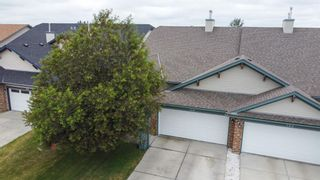 Photo 3: 149 West Lakeview Point: Chestermere Semi Detached for sale : MLS®# A1122106