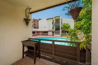 Photo 12: MISSION VALLEY Condo for sale : 2 bedrooms : 1615 Hotel Cir S #D102 in San Diego